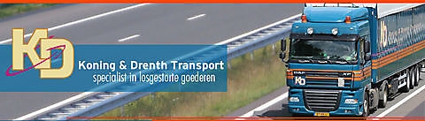 Koning & Drenth Transport Beerta